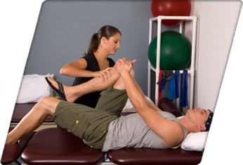 Injury Rehabilitation Image