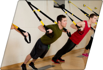 TRX Suspension Image